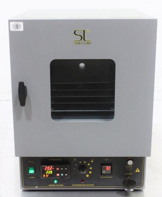 Shel Lab 1425 Vacuum Lab Oven