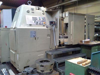 Modul ZFWZ 1250/3 200 rpm Bevel gear cutting machine