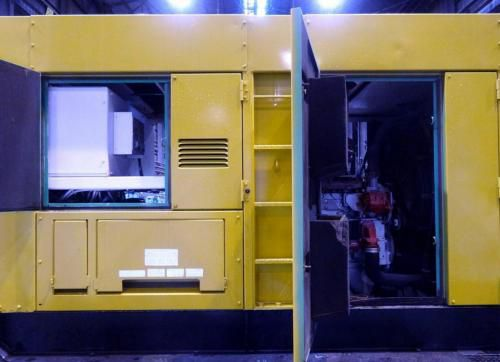 MQ Power Power DCA400SSK 352 kW