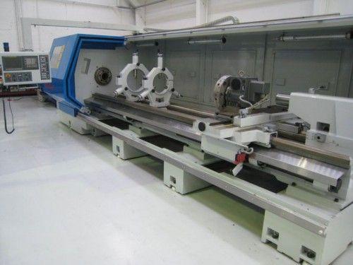 Mondiale Fanuc Oi-TC 1200 rpm MN 70 / 4M 2 Axis
