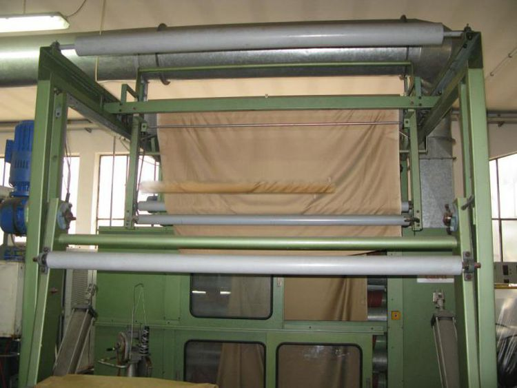 Caru ESM-4 180 Cm Emerizing machine
