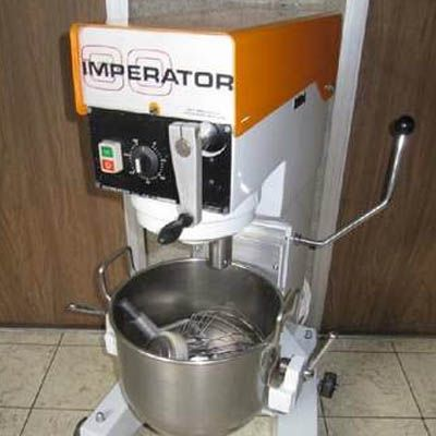 Other 30L planetary mixer