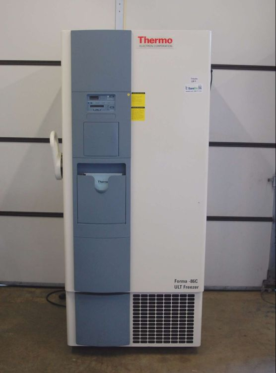 Forma, Thermo Electron 8605 -86C ULT Freezer