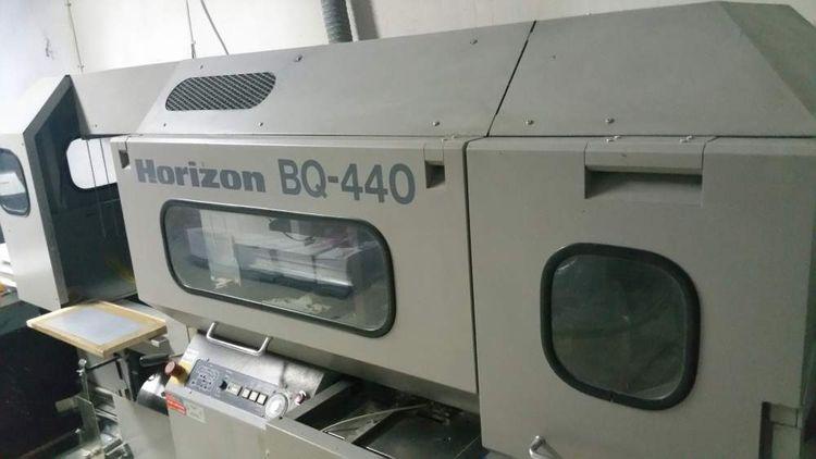 Horizon BQ440