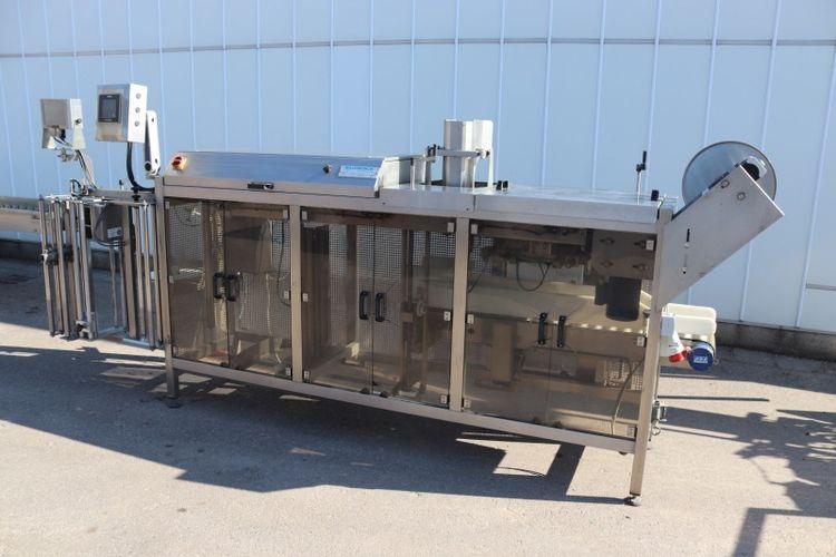 Gillenkirch 7000 E-K bag filling machine