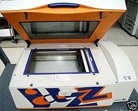 "Creo, Scitex EverSmart Jazz+, Scanners Reflective: 12""x17"", Transpareny: 12""x17"""