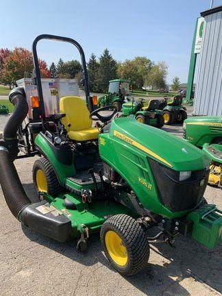 John Deere 1025R Tractor