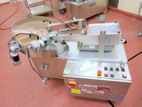 Seidenader L-650,,  Tablet Inspection Unit
