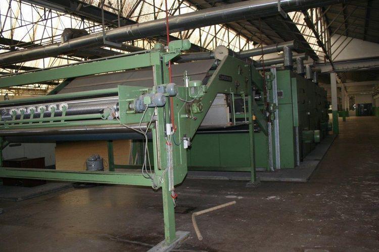 Brückner 320 Cm Dryer