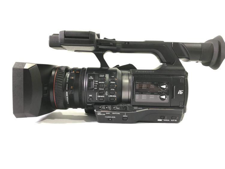 Panasonic P2 HD AJ-PX270