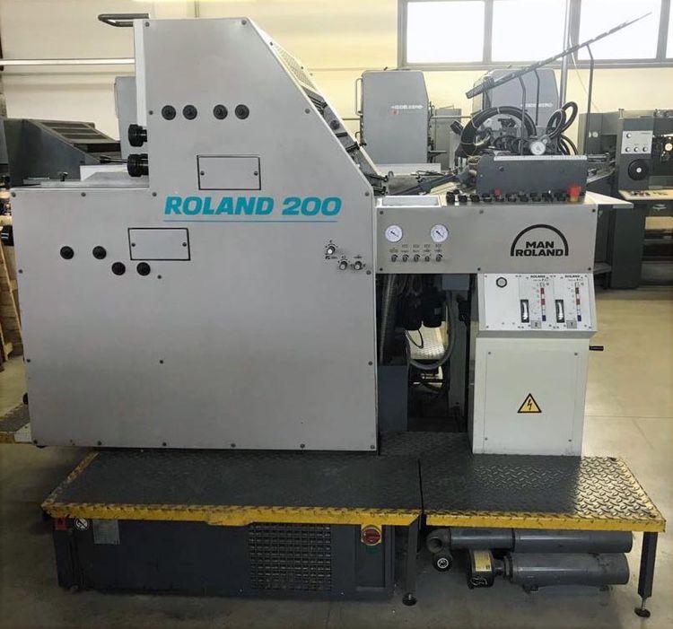 Roland 202 TOB 52х74