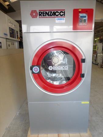 Renzacci garment dryer