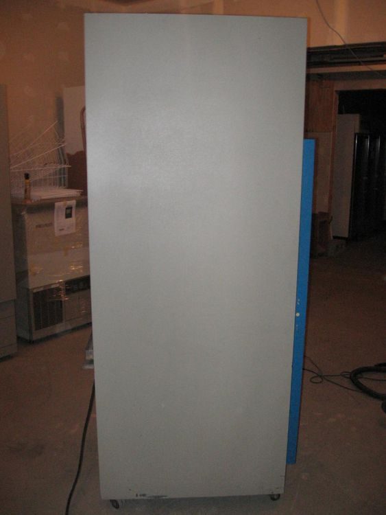 Jewett BPL21 Freezer