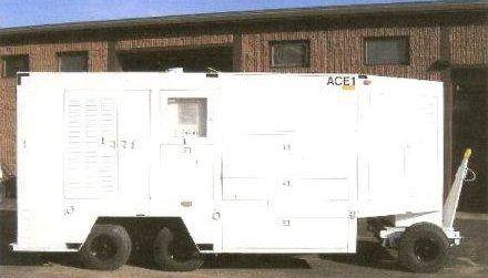 Ace 802 Air Conditioner