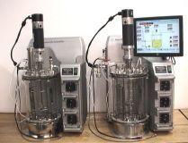 New Brunswick Bioflo & Celligen 310 Fermentor Bioreactor