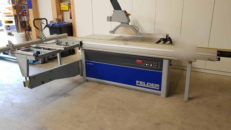 Felder K 940S