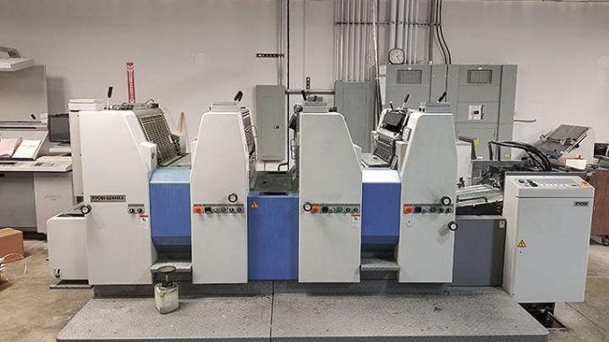 Ryobi 524 HXX 14 x 20 inch