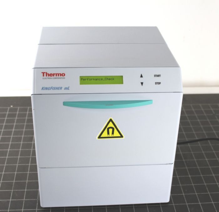 Thermo KingFisher mL Purification System