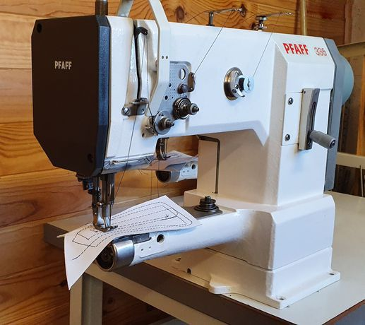 Pfaff 335 Industrial sewing