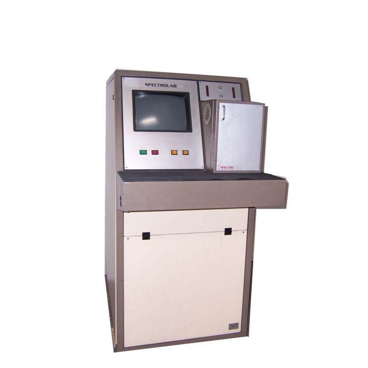 Spectro spectrometer Spectrolab