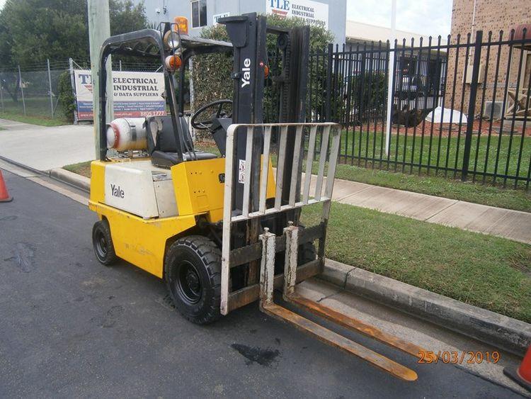 Yale FG15 1500 kg