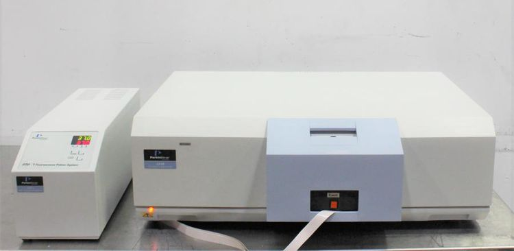 Perkin Elmer LS55 Fluorescence Spectrometer