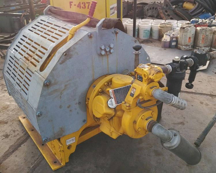 Others FA5 winches