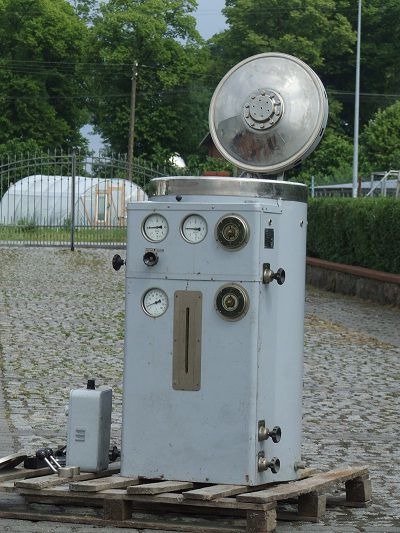 Others Electric-Steam Autoclave