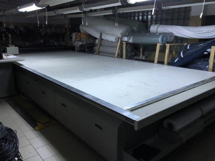 Gerber DSC 2500 Cutting machines