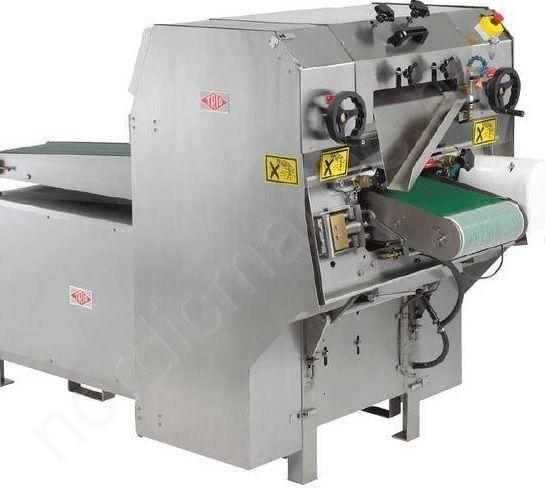 Trio FDS 55 Fish skinning machine