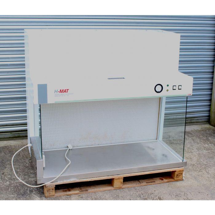 Cas HMAT1200/0.75 Horizontal Laminar flow cabinet