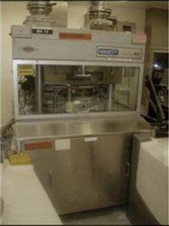 Manesty MK IV 75  Station Rotary Tablet Press