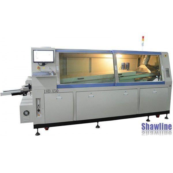 CRE Manufacturing Equipment 18D-400