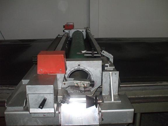 Stork 240 Cm Rotary Printing Machine