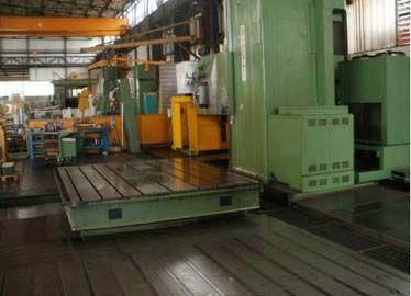 Pama ACC 160/380 160 mm Max. 900 U/min