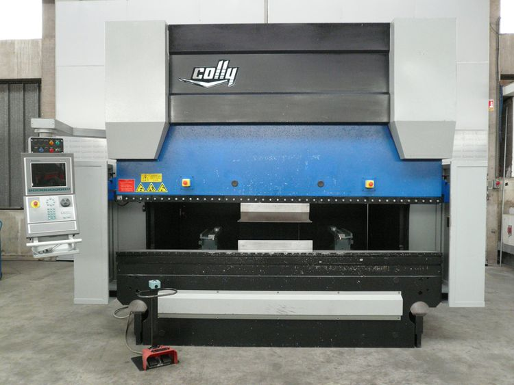 Colly PS3000LS 100 T / 3100 100 Ton