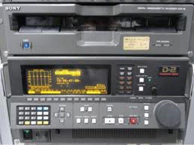 Sony DVR-28 Recorder
