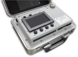 ARINC 615-3/615A Portable Data Loader - Part Number: 11615-50