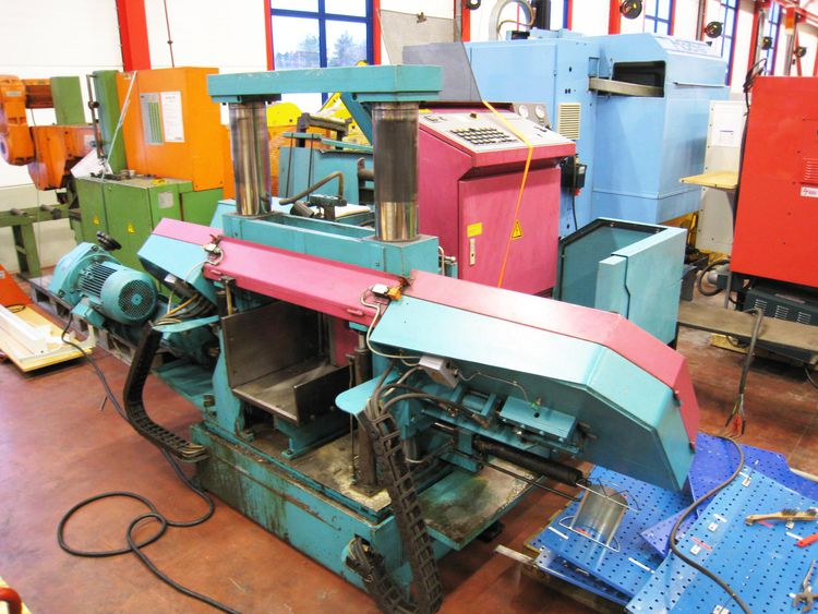 Kaltenbach VMB380DS Bandsaw Automatic