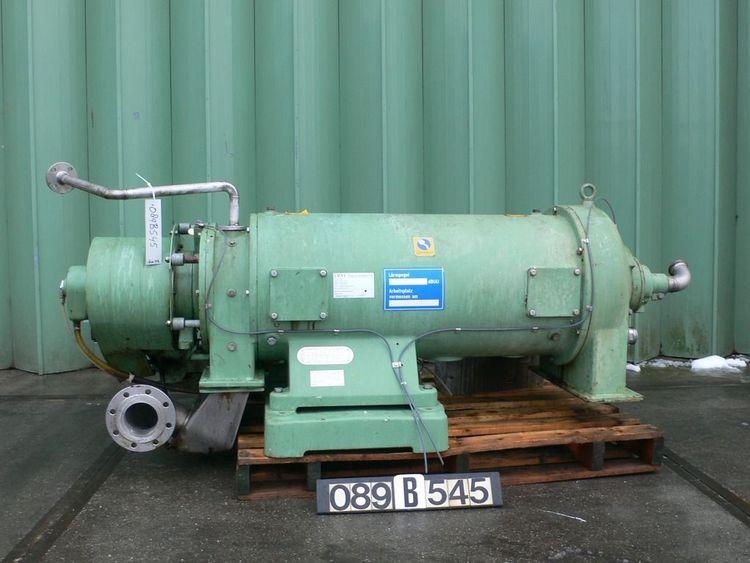 Westfalia CA-365-03-00 Decanter