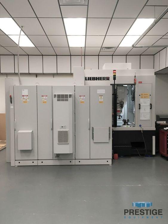 Liebherr LS-150 150 RPM