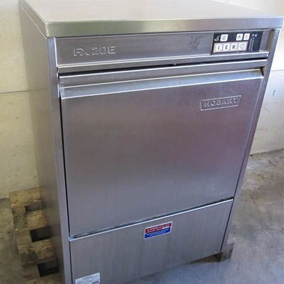 Hobart FX-20E Dishwashing machine