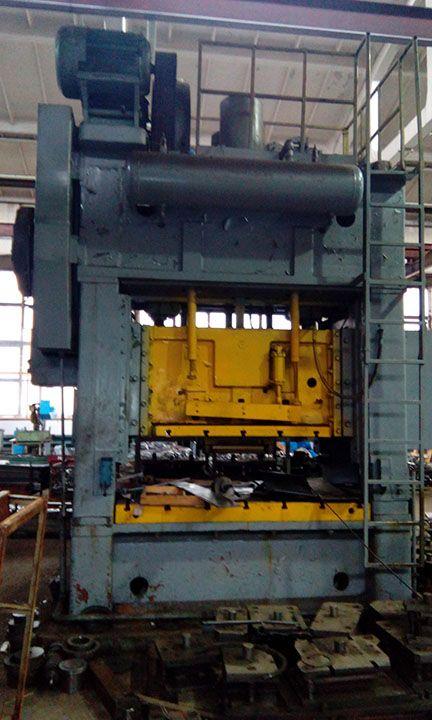 Kalinin KA3732 1600 kN