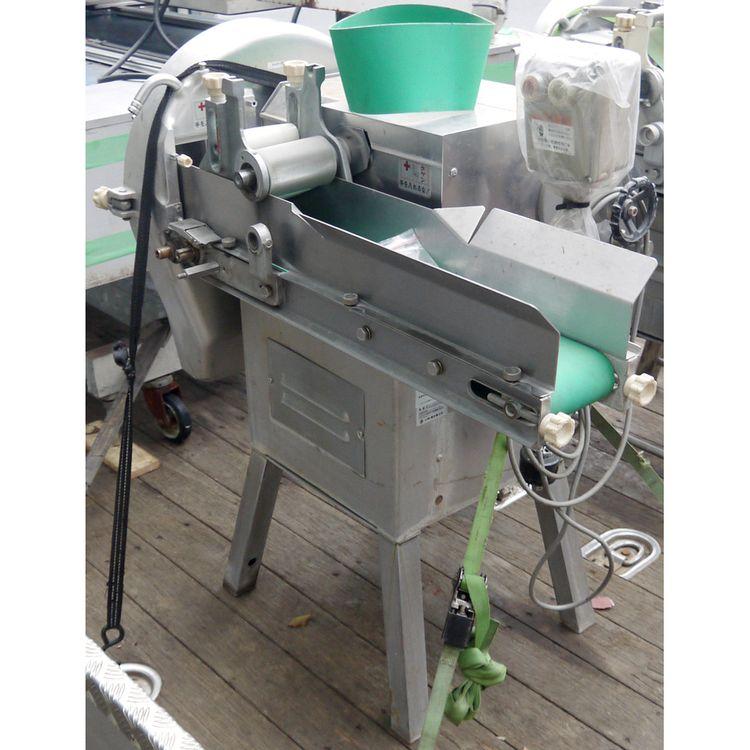 Emura ESA sanitary type Food slicer
