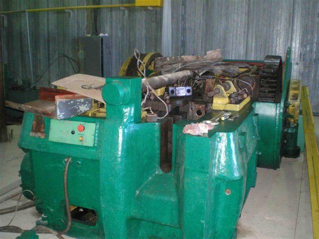 Stanko B1136 Max. 400 Ton Up Setter