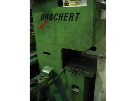 Boschert BOSCHERT Max. 20 Ton