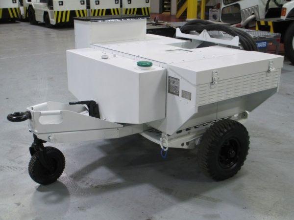 Tiernay MEP 362A, Ground Power Unit (GPU)