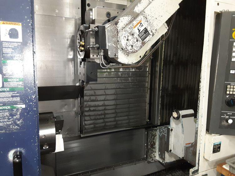 Hitachi Seiki CNC Control 4000 RPM SUPER HICELL CH-250 2 Axis