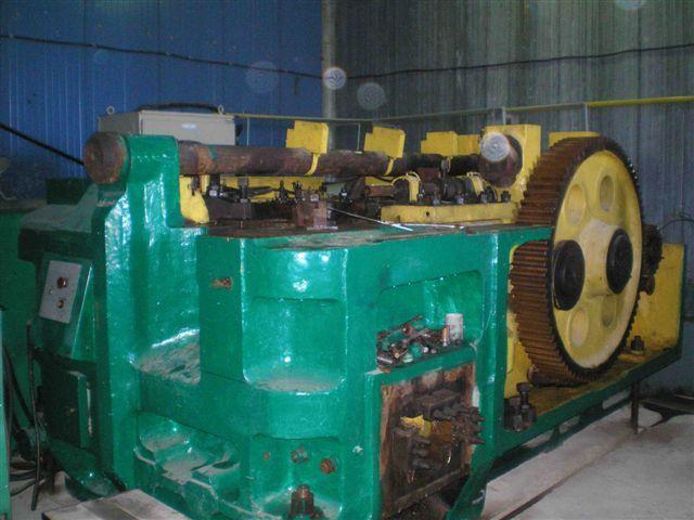 Stanko B1134 Max. 250 Ton Up Setter