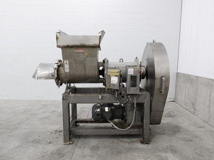 Rietz RE-15-K7E328 EXTRUCTOR PRE-BREAKER